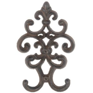 Gorgeous decorative wall hooks