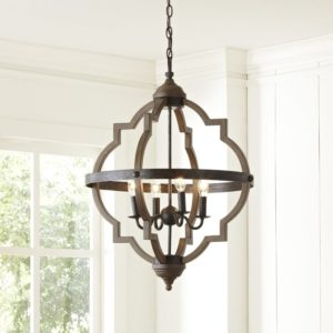 Birch Lane Bennington Candle-Style Chandelier