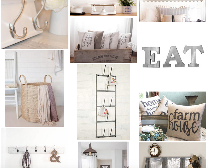 Modern Farmhouse Decor - Awaken your inner Joanna
