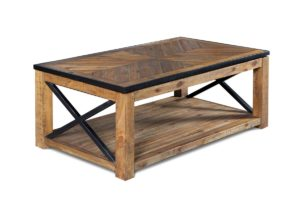 rustic farmhouse coffee table - Kawaikini Coffee Table with Lift Top by Loon Peak